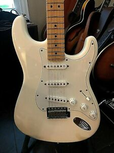 Fender Stratocaster American Special 2010