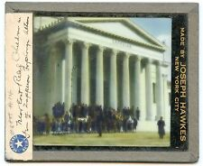 WWI Armenian Refugees, Zappeion Orphanage, Athens, Near East Relief, J. Hawkes