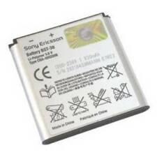 Genuine Sony Ericsson BST-38 battery for W995 K850i W980i W902 C902 K770i S500