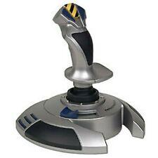 Thrustmaster Top Gun Fox 2 Gameport Joystick - Tested - Working!