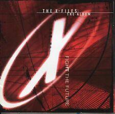 The X-Files - The Album Motion Picture Soundtrack