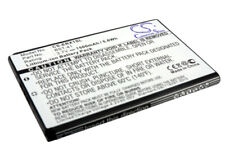 Replacement Battery For Sony Ericsson 3.7v 1500mAh / 5.6Wh Mobile, SmartPhone Ba