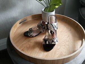Moda In Pelle Sandal 4 New