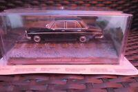 007   Mercedes -Benz 250 SE  OCTOPUSSY   - 1:43 OVP