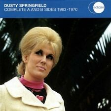 "DUSTY SPRINGFIELD ""COMPLETE AS AND BS"" 2 CD NEUWARE"