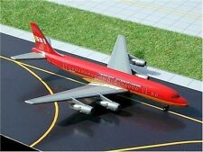 GEMINI JETS 1:400 DOUGLAS DC-8-51 BRANIFF INTERNATIONAL, N812BN GJBNF287 NEW