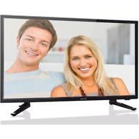 "SONIQ  24"" HD LED LCD TV with Built-In DVD Model: E24HZ17B-AU"