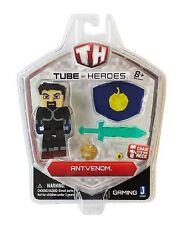 Tube Heroes 2.75 Inch AntVenom Action Figure- Premium Quality