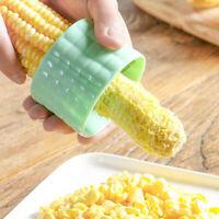 1 STÜCK Maisschäler Cutter Entfernen Küchenaccessoires Kochen Mais Strippe CB ML