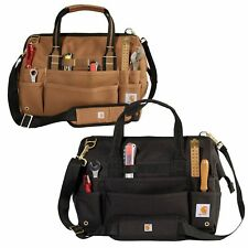 Carhartt Unisex Shoulder Bag Legacy 16 Inch Tool Bag