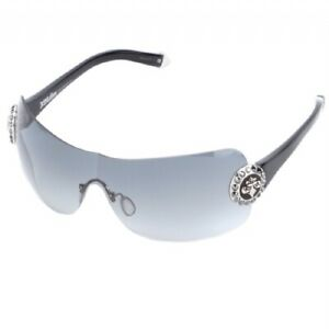 New Affliction Sunglasses Griffin Blk Gunmetal / Grey, with Case, Tag, and Box