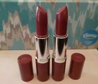 Lot 2 New Clinique Pop Lip Colour + Primer Intense +Base Lipstick #13 Love Pop