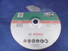 Bosch Trennscheibe A 30 S BF Ø230 x 3,0 x 22,23 mm NEU OVP
