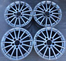 4 Mercedes-Benz Cerchi in Lega 6.5Jx16 ET38 A2054012502 Classe C W205 S205 FM49