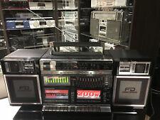 Sharp WF-939ZP Stereo Ghettoblaster