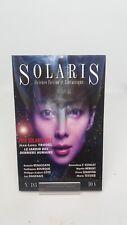 Revue Solaris N°183 - Été 2012 (SF/Fantastique)