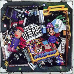 Coldcut - Let Us Play (US IMPORT) CD NEW