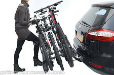 Towing Hook Holder 3 Bikes Pure Instinct Peruzzo Bike