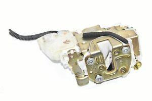 96-04 Nissan Pathfinder Door Lock Latch Actuator Right Passenger Front 97 98 99