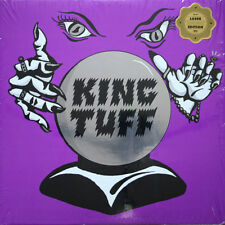 King Tuff Black Moon Spell Sub Pop LOSER Edition Glow Dark Color Vinyl Record LP