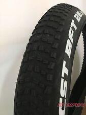 Copertone Pneumatico CST Bici MTB per Fat Bike Dim 26x4.00 nero