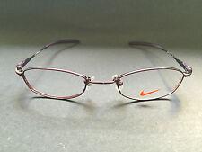 NIKE 4610 with Flexon Eyewear Glasses Frames Lunettes Occhiali Brille