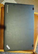 Lenovo Thinkpad E520, 4Gb ram, 320Gb hard drive, Win 10 Pro