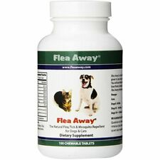 The Flea & Tick Control Natural Flea, Tick, And Mosquito Repellent For Dogs And