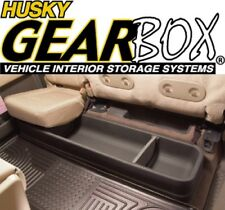 Husky 09251 Gearbox Underseat Storage Cargo Box 09-14 Ford F150 Crew w/ Rear Sub