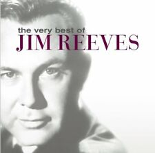 Jim Reeves - Very Best of [Double Platinum] (2009)
