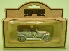 LLEDO Days Gone 32000 1907 ROLLS ROYCE SILVER GHOST die cast metal model MINT