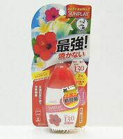 Mentholatum Sunplay Super Sun Block Sunscreen Lotion SPF130 PA++++