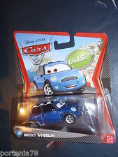Disney Pixar Cars 2 Chase BECKY WHEELIN