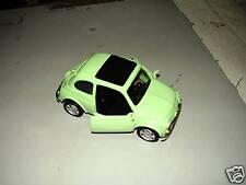 """FIAT 500 - MODEL """" MODELLO """" MODELLINO IN METALLO - lunghezza cm.12"""
