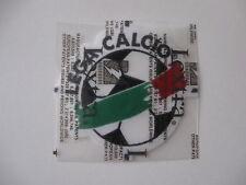 PATCH LEGA CALCIO OFFICIAL LEXTRA AGOSTO DICEMBRE 2003 INTROVABILE