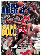 VINTAGE Sports Illustrated Magazines - Basketball