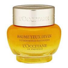 L'Occitane Immortelle Divine Eye Balm 0.5oz,15ml Skincare Anti-Aging Mask