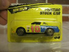 1993 MATCHBOX PONTIAC STOCK CAR #35