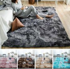 Übergroße Flauschige Teppiche Shaggy Area Rug Esszimmer Schlafzimmer Teppich