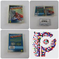 Metrocross A Game for the ZX Spectrum 48k 128k