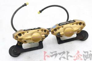 Subaru WRX GDB STI OEM Rear brembo Calipers #3