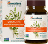 Himalaya LiverCare/Liv.52 90 Vcaps For Liver Cleanse and Detox