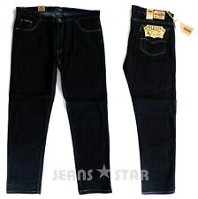 ►►► Herren 5-Pocket-Jeans Hose ***STRETCH*** L34 auch Übergrösse XXL ►SJJS