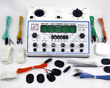 Acupuncture Machine Health Electric Massager 6 Output Channels 808-I