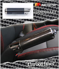 Dry Carbon Handbrake Hand Brake Handle E-Brake for Mitsubishi Evolution X EVO 10
