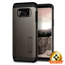 Spigen Galaxy S8 Plus Case Tough Armor Gunmetal