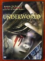 Underworld (DVD, 6 Tales of Horror, Marika Matsumoto) - E0121