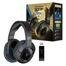 Turtle Beach Wireless Ear Force Stealth 500 Headset - PS3 / PS4 / PS4 Pro