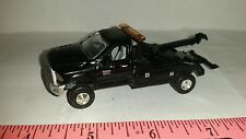 1/64 ERTL custom dodge 2500 cummins tow truck wrecker body farm toy dcp display