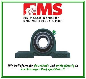1 x Stehlager  UCP 210 - 50 mm Welle